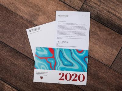 Harvard Calendar Mailing