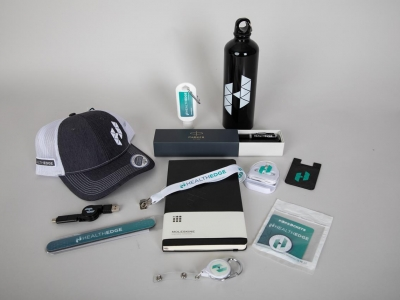 HealthEdge Promotional Items